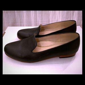 Nisolo Leather Loafers